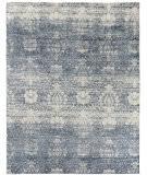 Exquisite Rugs Koda Hand Woven 5187 Blue Area Rug