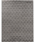 Exquisite Rugs Luxe Look Hand Woven 5188 Gray Area Rug