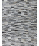 Exquisite Rugs Natural Hair on Hide 9785 Gray - Multi Area Rug