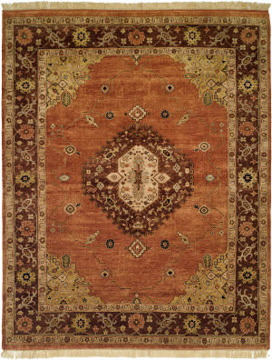 Famous Maker Bertain 100509  Area Rug