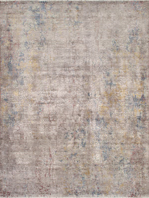 Famous Maker Modern Gem-8 Multi Area Rug
