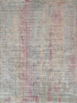 Famous Maker Modern Gem-9 Multi Area Rug