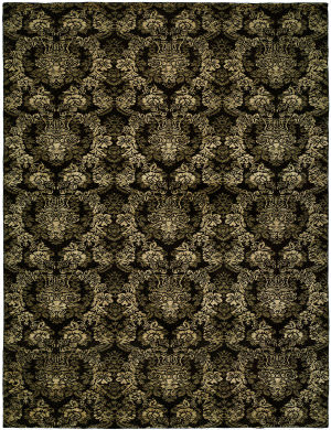 Kalaty Gramercy GR-680 Midnight Blue Area Rug