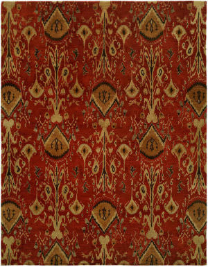 Kalaty Heirloom HL-420 Multi Area Rug