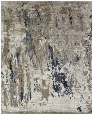 Famous Maker Lhana 100388 Bamboo Area Rug