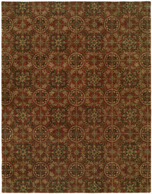 Kalaty Newport Mansions NM-063  Area Rug
