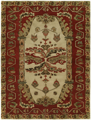 Kalaty Newport Mansions NM-067  Area Rug