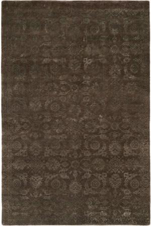 Famous Maker Niran 100931 Grey Area Rug