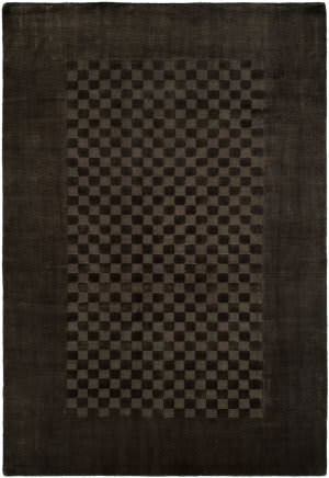 Kalaty Nova NV-624 Steel Gray Area Rug