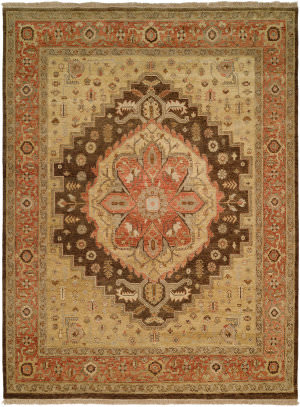 Kalaty Pasha PH-983  Area Rug