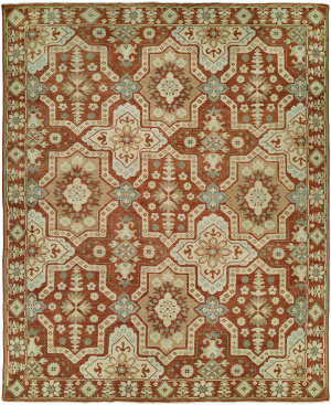 Famous Maker Paloma 100929 Spicy Area Rug