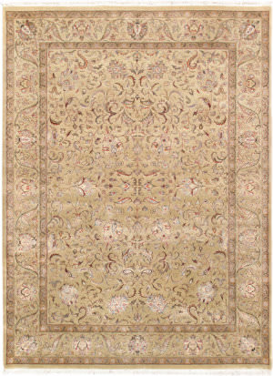 Famous Maker Agra Prs-1 Beige Area Rug