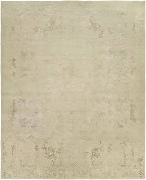 Famous Maker Revelation 100013 Travertine Area Rug