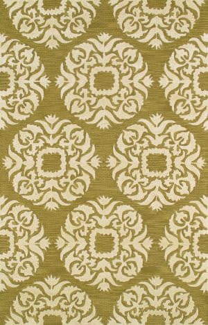 Famous Maker Transitional Pbw-784 Gold - Beige Area Rug