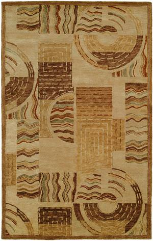 Kalaty Vista VT-312 Multi Area Rug