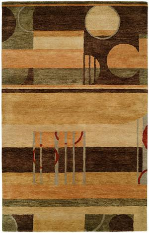 Kalaty Vista VT-314 Multi Area Rug