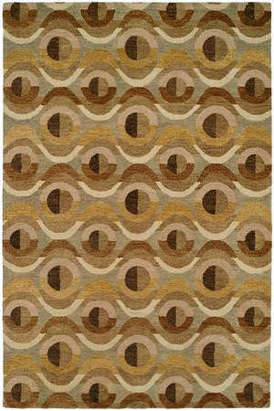 Kalaty Vista VT-321 Multi Area Rug