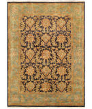 Famous Maker Mogul Art 24565 Navy - Green Area Rug