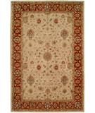 Kalaty Empire EM-280 Ivory-Rust Area Rug