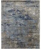Famous Maker Lhana 100386 Sandstorm Blue Area Rug