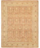 Famous Maker Tabriz P-Srlk Rose - Tan Area Rug