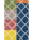 Famous Maker Transitional Pbw-820 Multi Area Rug