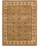 Famous Maker Crown Jewel Ph-393 Camel - Ivory Area Rug