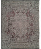 Famous Maker Revelation 100012 Grey - Wisteria Area Rug