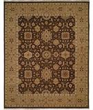 Kalaty Sierra Sp-238 Brown Area Rug