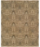 Famous Maker Soumak 373 Tan Area Rug