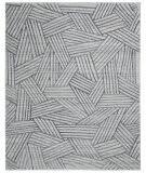 Famous Maker Titanium 100590 Ivory - Caribbean Area Rug