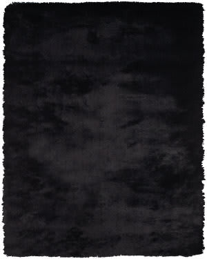 Feizy Indochine 4550f Black Area Rug