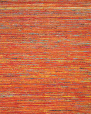 Feizy Arushi 0504f Orange - Multi Area Rug