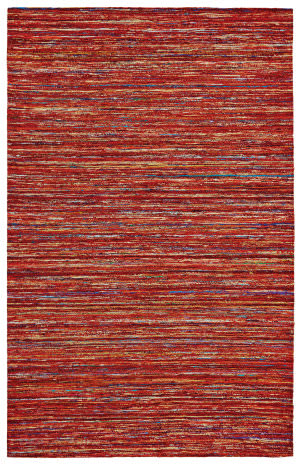 Feizy Arushi 0504f Red - Multi Area Rug