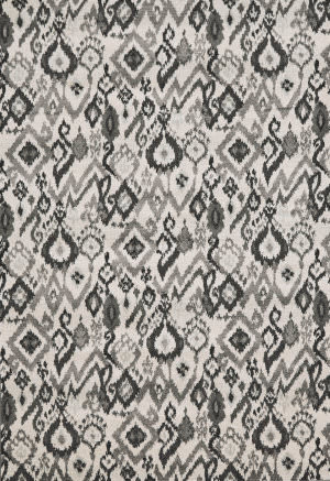 Feizy Sorel 3364f Pewter Area Rug