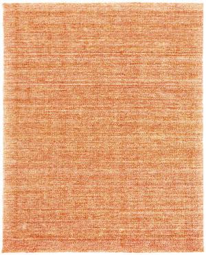Feizy Burke 6560f Tangerine Area Rug
