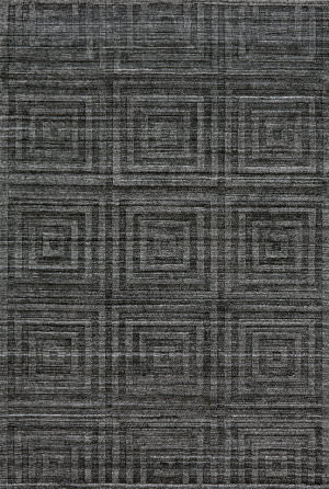 Feizy Gramercy 6326f Storm Area Rug