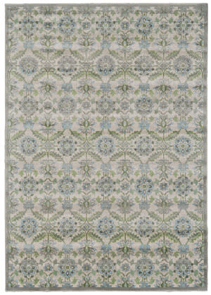Feizy Katari 3375f Birch - Taupe Area Rug