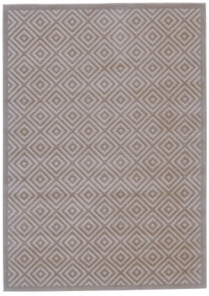 Feizy Melina 3399f Birch - Taupe Area Rug