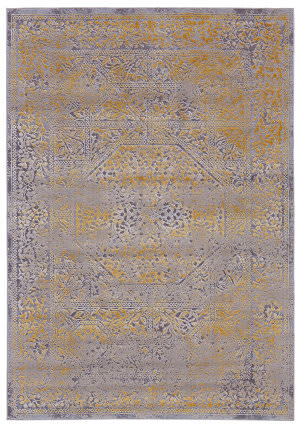 Feizy Waldor 3971f Gold - Sand Area Rug