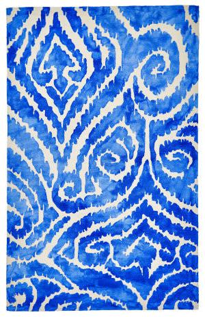 Feizy Garcia 8757f Blue Area Rug