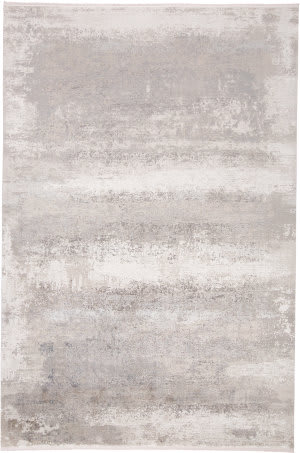 Feizy Cadiz 3888f Light Gray Area Rug