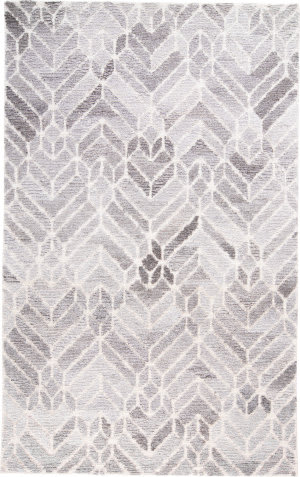 Feizy Asher 8769f Gray - Natural Area Rug