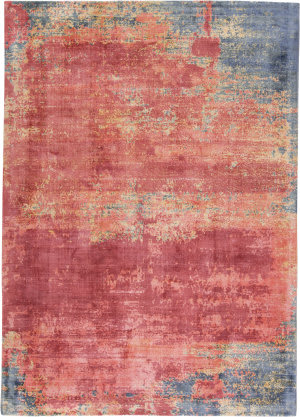 Feizy Emory 8660f Sunset Area Rug