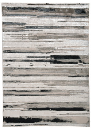 Feizy Micah 3049f Silver Area Rug