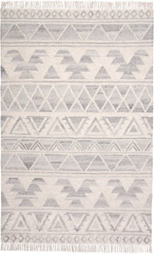 Feizy Savona 0794f Light Blue - Ivory Area Rug