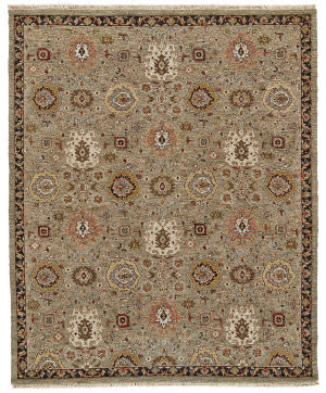 Feizy Amherst 0760f Sage Area Rug