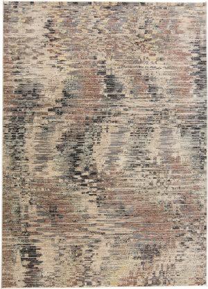Feizy Grayson 3580f Charcoal - Multi Area Rug