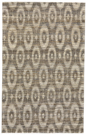 Feizy Lilliana 0765f Gray Area Rug