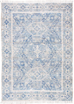 Feizy Shira I0769 Blue Area Rug